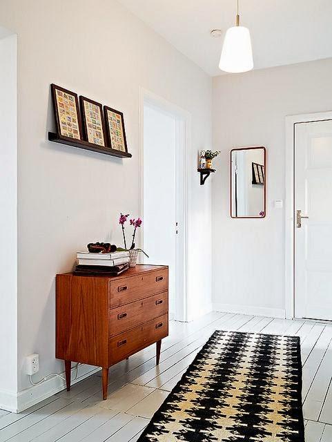aparador danes para piso pequeño