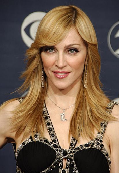 Madonna Fan's