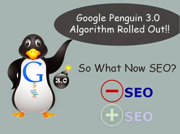 Penguin Update 3.0