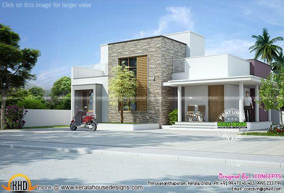 House model type 01