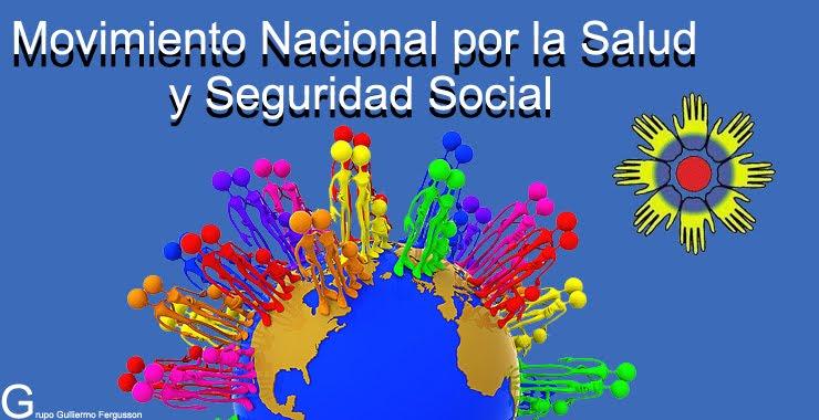 MOVIMIENTO NACIONAL 2013