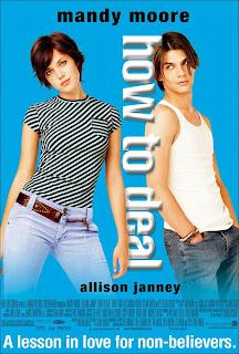 Ver online: Enamórate (Aprendiendo a vivir / How to Deal) 2003