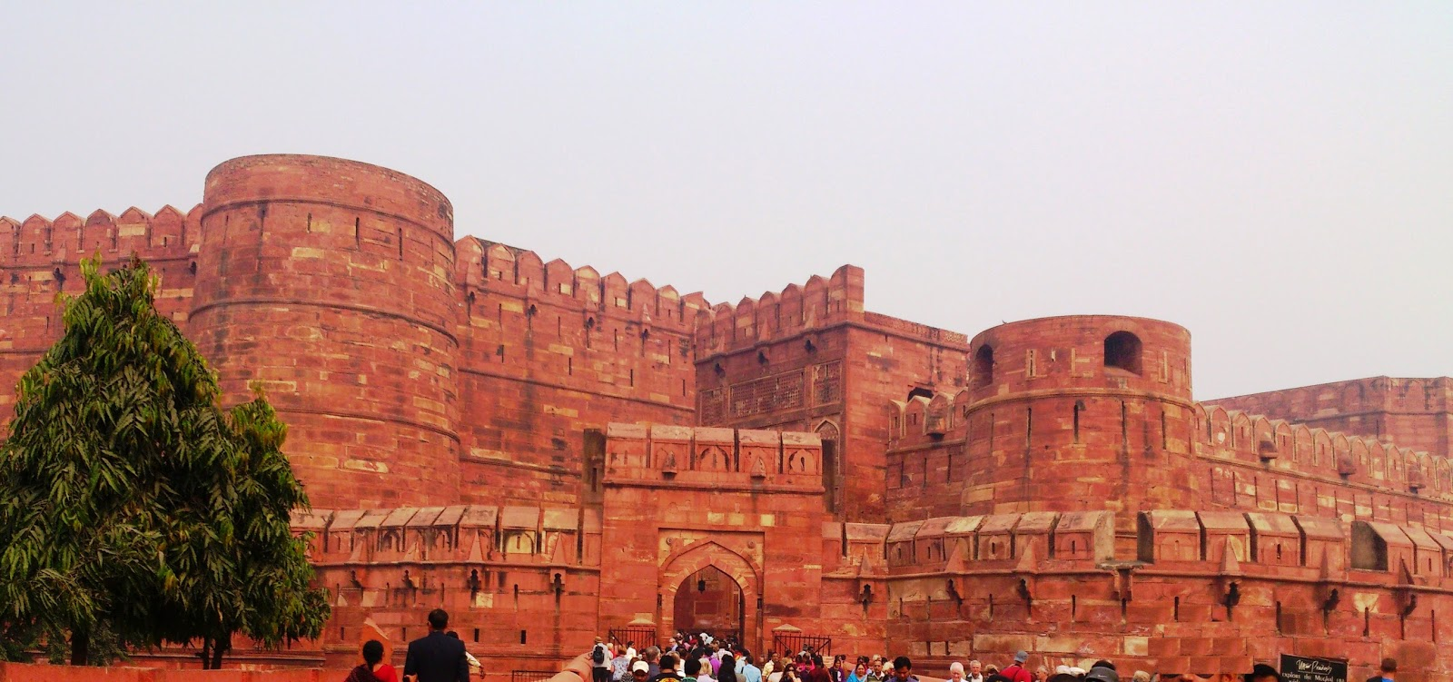 tour inde agra fort aryavrittravels