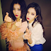 SunMi snapped lovely photos with 4Minute's HyunA and SoHyun