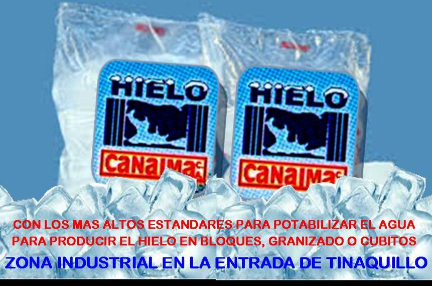 HIELOS CANAIMA
