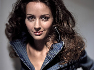 American Actress Amy Acker Wallpapers