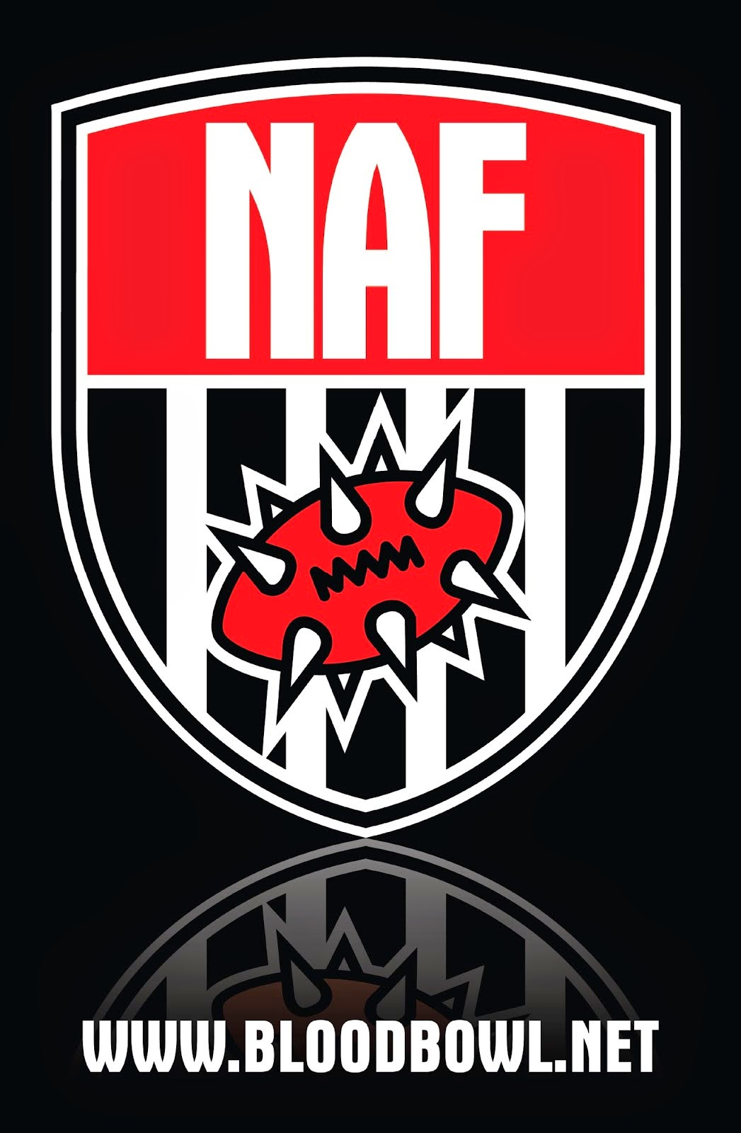Proud NAF Members!