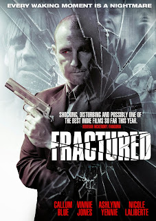 Watch Fractured (2014) movie free online