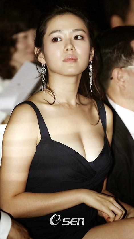 Ye-jin Son Nude Photos 84