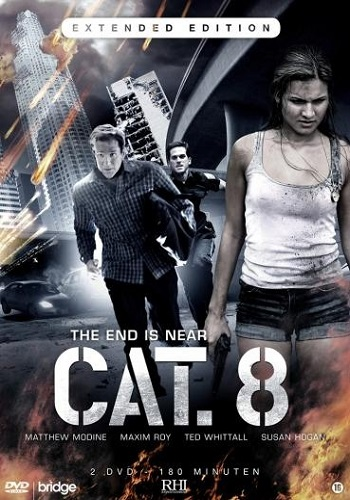 CAT. 8 (Legendado) BRRip RMVB