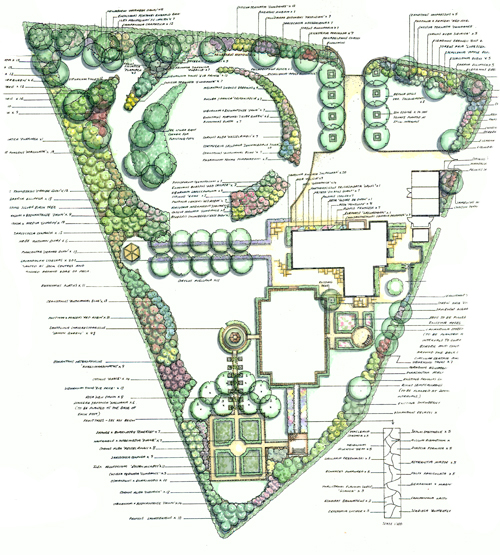 Temperate climate permaculture what is an edible forest for Forest garden design zone 4