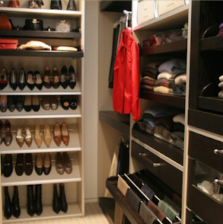 Closet y armarios fotos de dise o y decoraci n de closets for Organizadores para closet