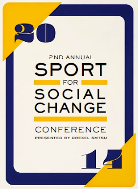 2nd Annual Sport for Social Change Conference