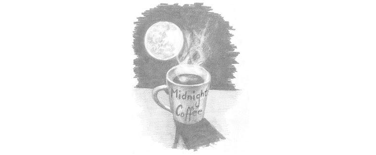 midnight coffee