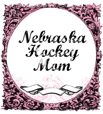 Nebraska Hockey Mom