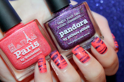Top 15 des Nail Arts 2015 // Best of 2015 Nail Arts