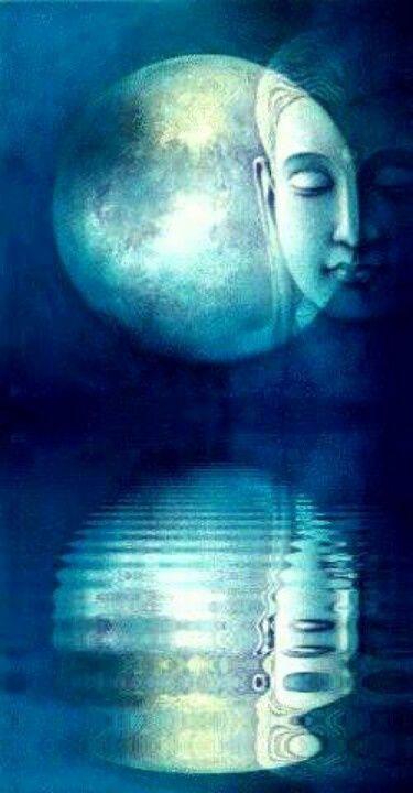 193 Ngeles Amor Encuentra La Paz Interior En La Luna Llena