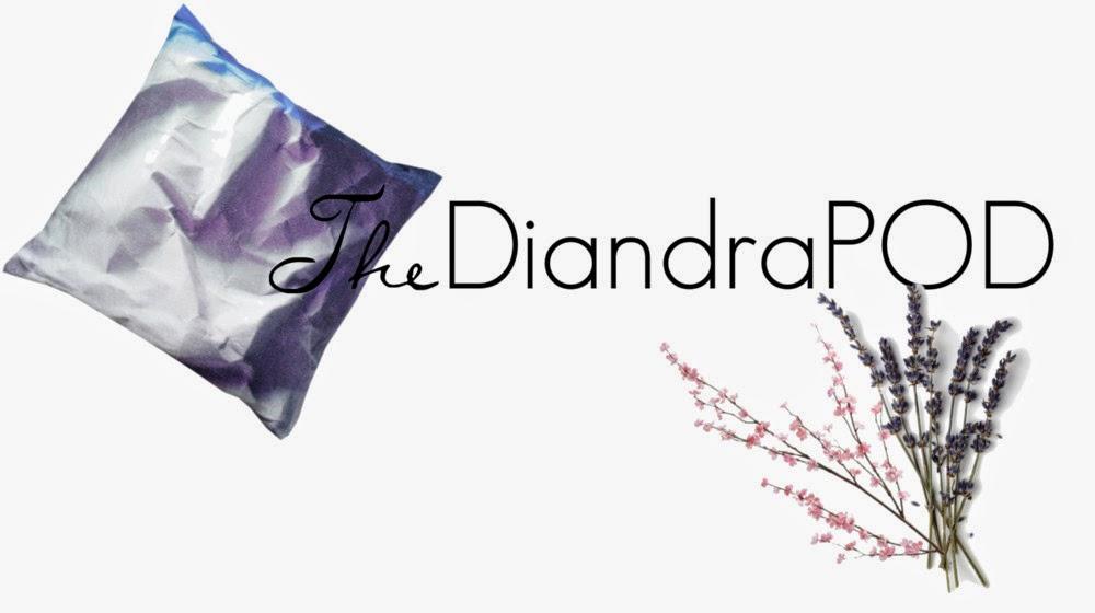 TheDiandraPOD