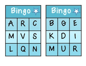 https://www.teacherspayteachers.com/Product/Capital-Letter-Elementary-Bingo-1654952