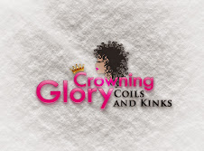 Crowning Glory Coils and Kinks