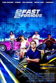 Rápidos y furiosos 2 (2003)