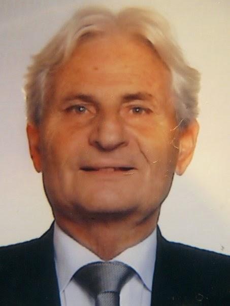 Bernard Kanovitch