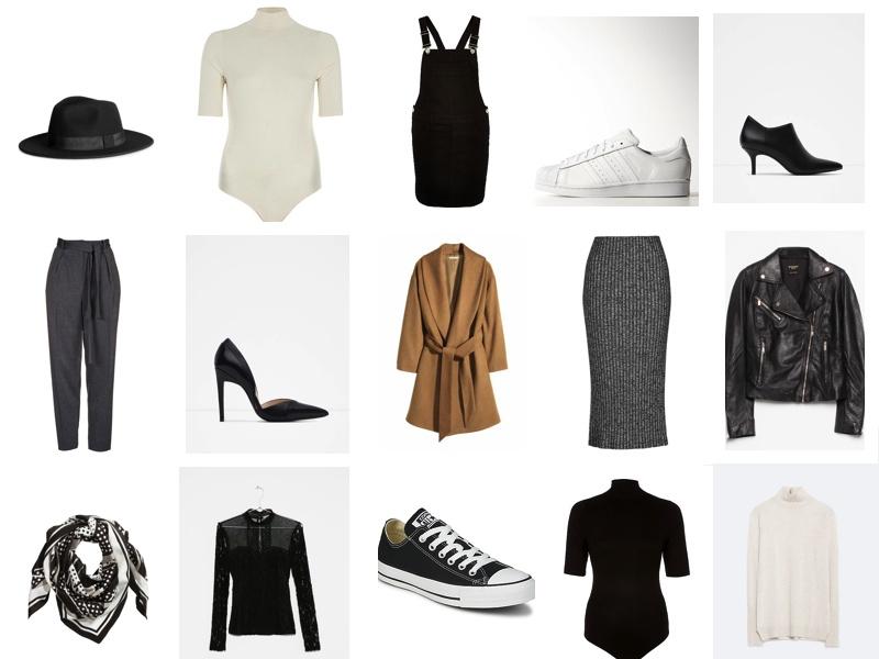 Mission Personnelle Shopper : looks d'automne