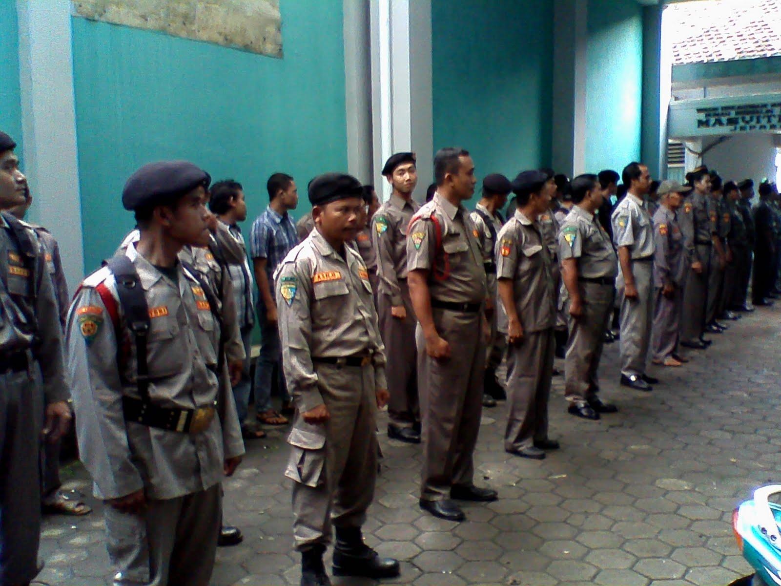 Banser Siap Amankan Pilkada Jepara Kartini NEWS
