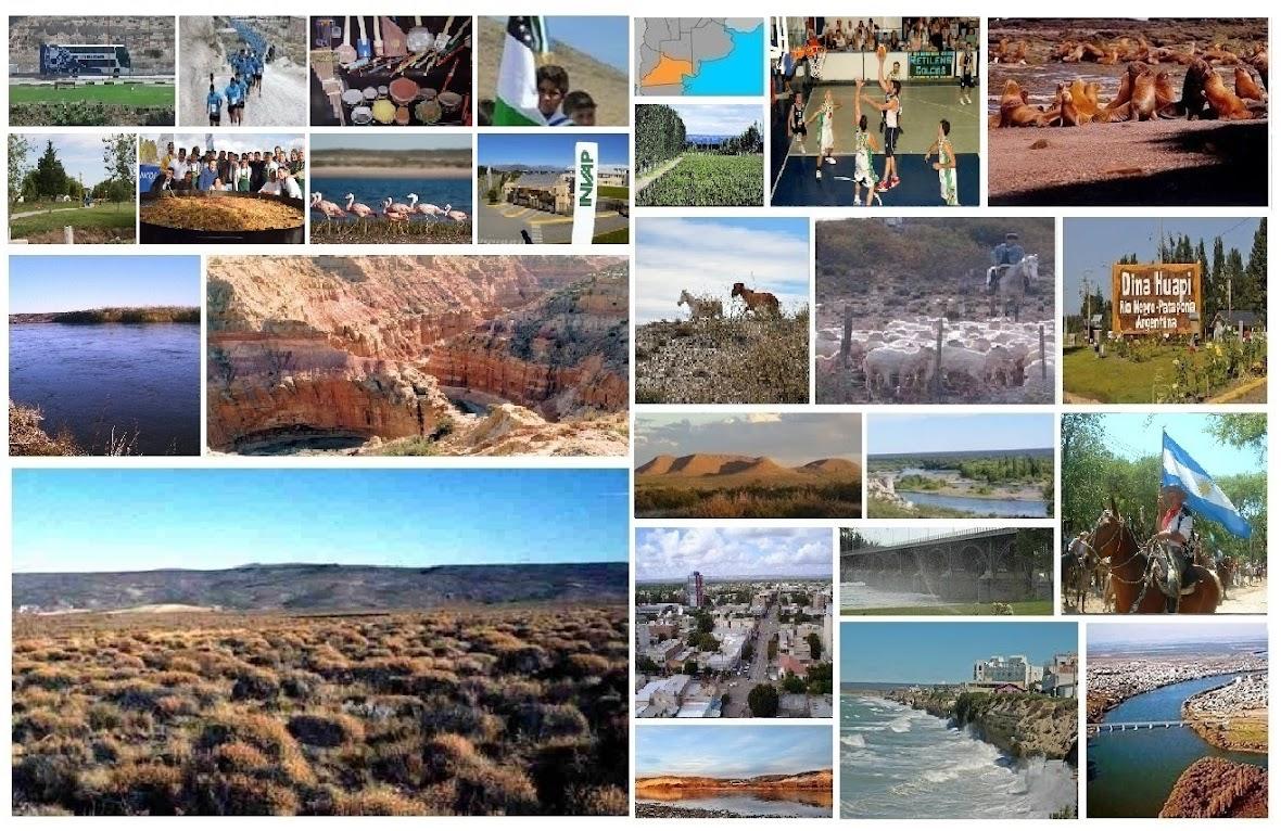 Río Negro / Patagonia Argentina.