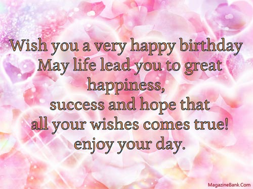 birthday message english birthday sms english messages happy