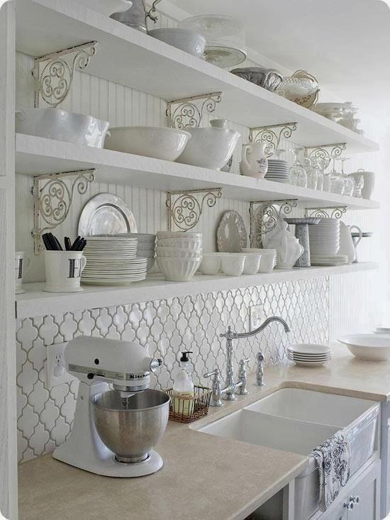 Pomysłowe Wnętrza Płytki Ceramiczne Do Twojej Kuchni