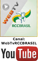 Canal da RCC BRASIL no You Tube