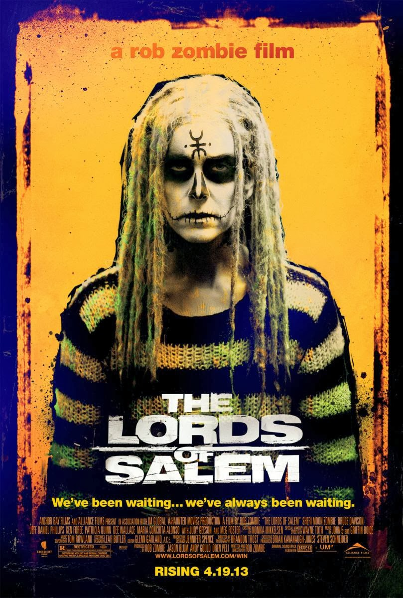 The Lords of Salem – DVDRIP LATINO