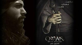 قنوات عرض وموعد مسلسل عمر بن الخطاب