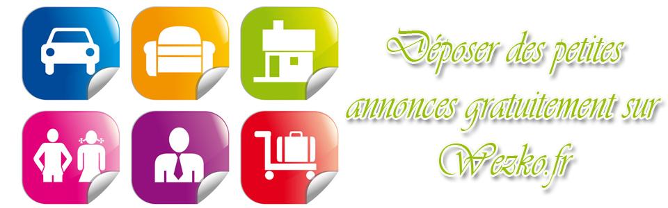 lancement d un site de petites annonces en france annonce gratuite france. Black Bedroom Furniture Sets. Home Design Ideas