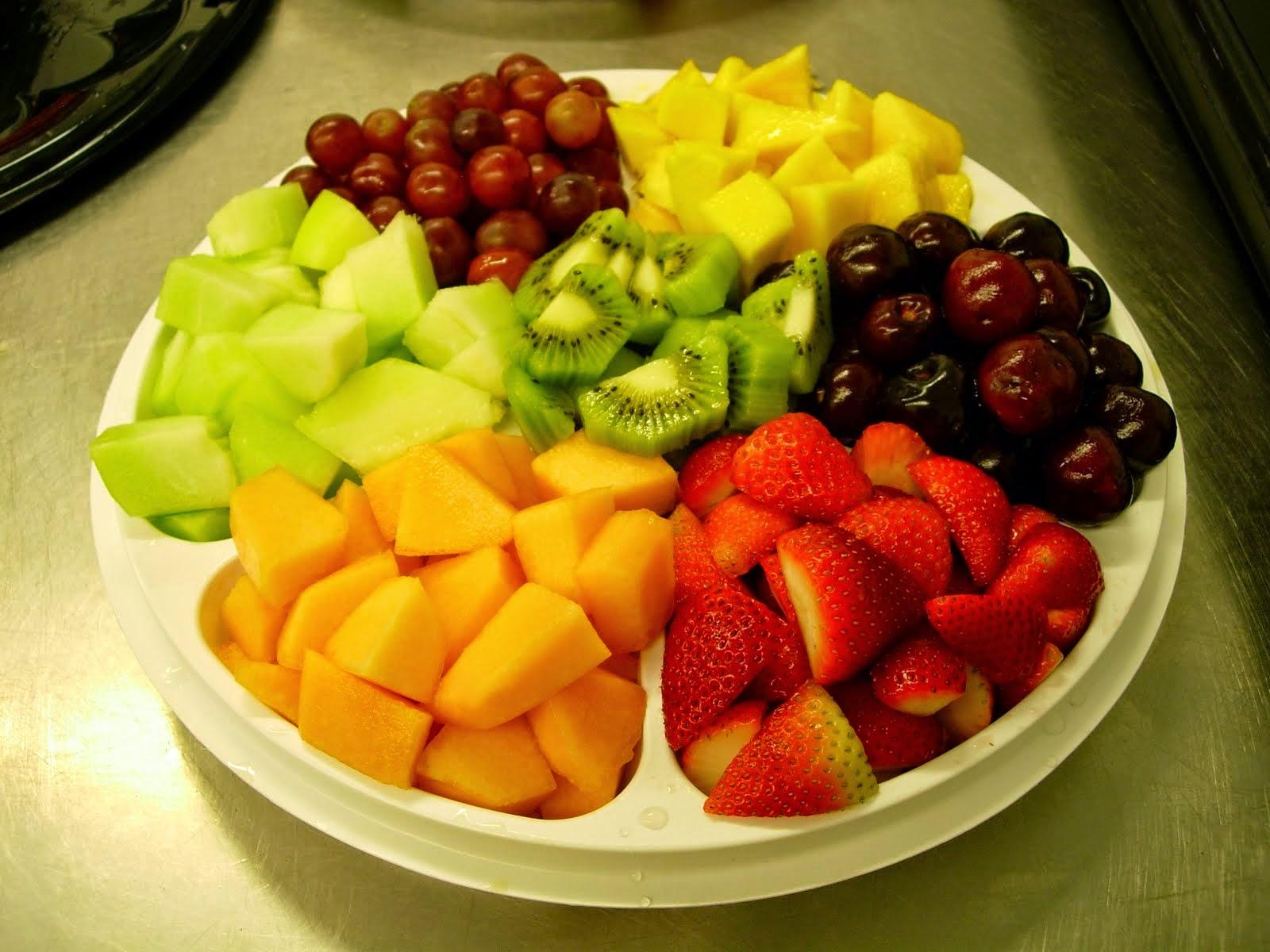 Unicity mách bạn ăn uống giảm cân 3