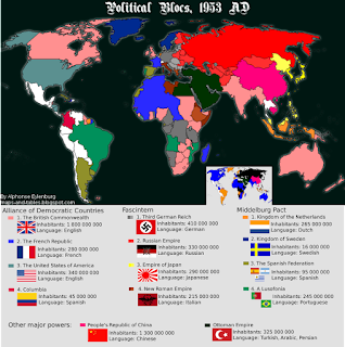 Maps and tables 2016 cold war with five blocs publicscrutiny Image collections