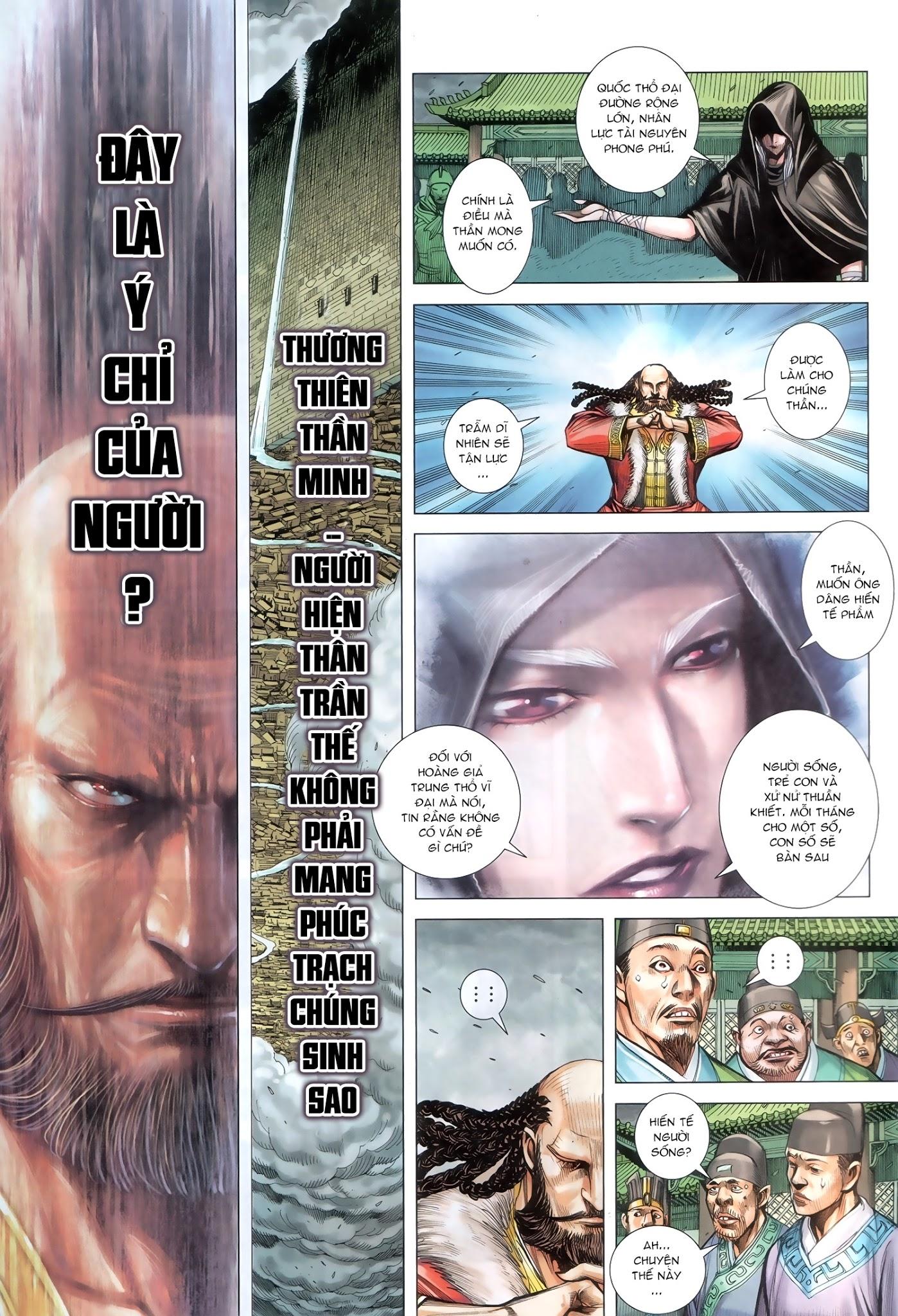 Tây Du Chap 125 - Trang 7