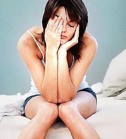Ketakutan Terbesar Bagi Wanita [ www.BlogApaAja.com ]