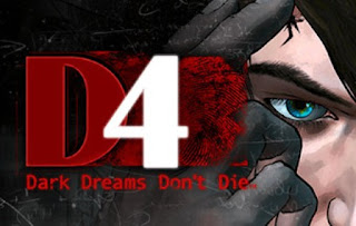D4 Dark Dreams Don't Die Season 1