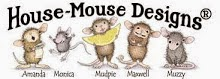 House-Mouse Design