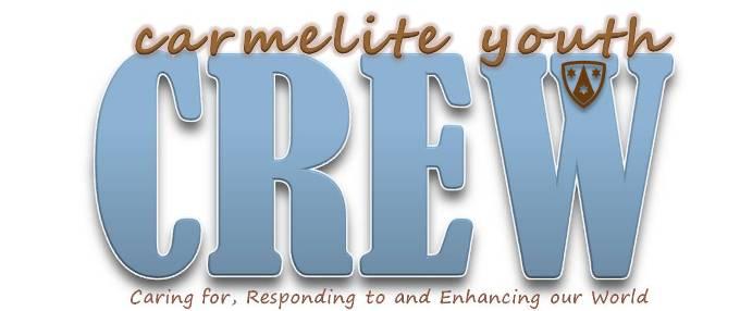 Carmelite Youth CREW