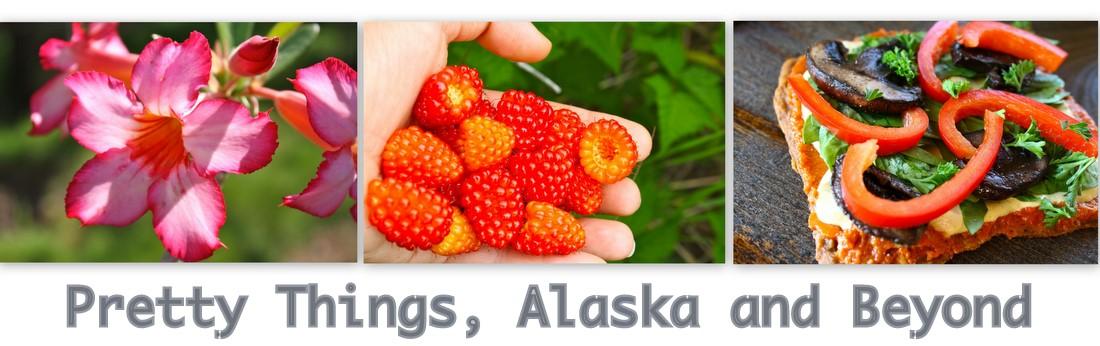 Pretty Things, Alaska and Beyond