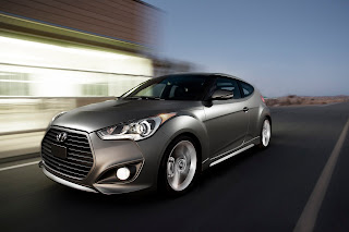 Ford Fiesta Sedan Facelift Rendering2013 Hyundai Veloster Turbo priced from $21,950*