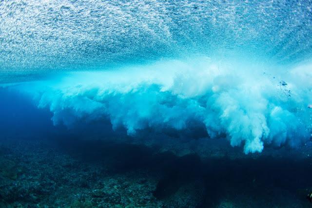 18 Waves Fiji Womens Pro Fotos WSL  Stephen Robertson