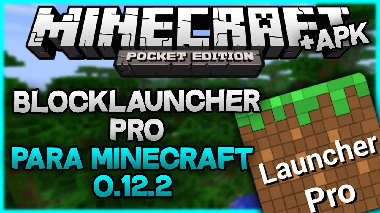 Скачать Block Launcher Pro Для Андроид