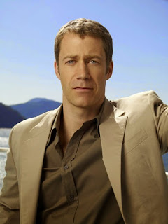 The Vampire Diaries - Season 6 - Colin Ferguson cast as Tripp