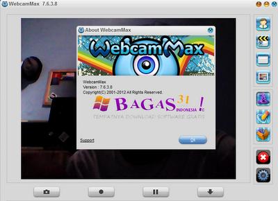 WebcamMax 7.6.3 Full Keygen 2