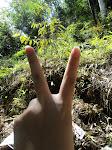 Peace~ xP