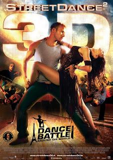 Vũ Điệu Đường Phố 2 -  Streetdance 2 (2012) ...